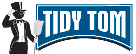 Tidy Tom Logo